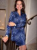Actress Susan Lucci