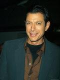 Actor Jeff Goldblum