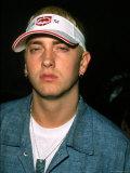 Rap Artist Eminem