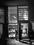 Designer House by Charles Eames