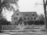 Seven Gables  Summer Home of William Lyon Phelps  Famed Literature Prof Emeritus of Yale Univ
