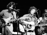 George Harrison  Bob Dylan and Leon Russell Performing for Bangladesh at Madison Square Garden