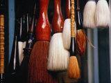 Brushes for Sale in Zuanwu (Qianmen) Bejing  China