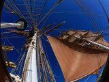 "Tall Ship ""Eye of the Wind "" Tasmania  Australia"