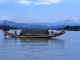 Riverboat on the Perfume River  Hue  Thua Thien-Hue  Vietnam