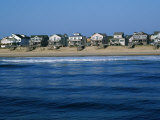 Beachfront Homes  Atlantic  Nags Head