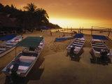 Mismaloya Beach  Puerta Vallarta  Mexico