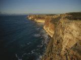 Shoreline Cliffs Near Esperance