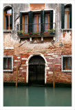 Entrance by The Water  Venice