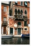 Gothic Windows  Venice