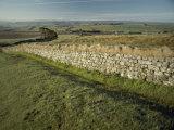 Hadrians Wall Looking East
