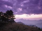 Serra Dos Orgaos National Park  Brazil