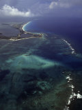 Cancun and the Caribbean Sea
