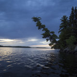 Lake of the Woods  Ontario  Canada