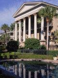 Antebellum House  Charleston  SC