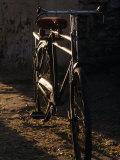 Hero Bicycle  Udaipur  Rajasthan  India
