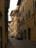 Street of Florence Italy
