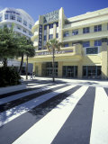 Lincoln Theater on Lincoln Road  South Beach  Miami  Florida  USA
