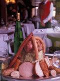 Maison Kammerzell Restaurant  Strasbourg  Alsace  France