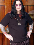 Ozzy Osbourne  December 2003