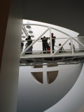 Interior  Museum of Modern Art  San Francisco  USA