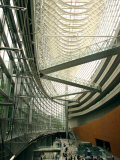 Tokyo International Forum Building  Tokyo  Japan