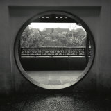 Photographs of Garden in Suzhou China