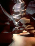 Slot Canyon  Arizona  USA