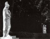 Vice et Versailles Reproduction d'art par Robert Doisneau