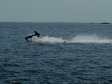 Jet Ski Rides Across Long Island Sound