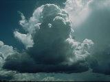Cumulonimbus Clouds  Western Australia
