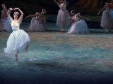 Ballerinas at the Vaganova Academy of Russian Ballet