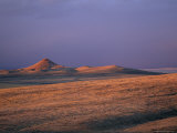 Prairie Land at Thunder Basin  Wyoming  Thunder Basin  Wyoming