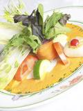 Tasty Gourmet Salad