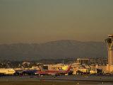 Los Angeles International Airport  CA