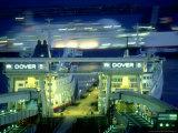 Dover Docks  UK