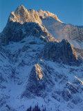 Karwendel Mountains  Austria