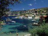Asos  Greece
