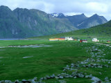 Fishing Community  Norway