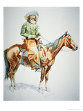 Arizona Cowboy  1901