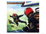 RAF Sky-Divers