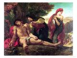 St Sebastian  1836
