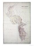 Bombay Presidency  1890