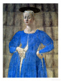 The Madonna Del Parto  c1450-70