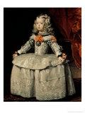 Portrait of the Infanta Margarita