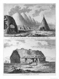 Sheelins in Jura  Paps and a Cottage of Islay  A Tour in Scotland  and Voyage to the Hebrides 1772