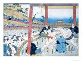Traditional Wrestling in Japan: Sumo Wrestlers