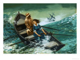 Women of Courage: The Rowboat Rescue Grace Darling