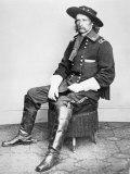 General George A Custer