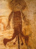 Aboriginal Paintings  The Kimberly  Australia
